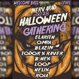 B:Hex b2b Psylev @ Halloween Gathering afterparty