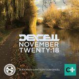 Dexcell - November Twenty:18 Mix
