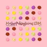 DV MUSIC - Motherf*ckinglicious EDM Vol.1 Mixed by David Venter [Electronic Dance Music]