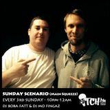 DJ BobaFatt x Mo Fingaz- The Sunday Scenario 35 - MainSqueeze - ITCH FM (18-MAY-2014)