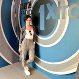 Sinead Harnett - BBC 1Xtra with Yasmin Evans August 2016