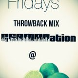 Throwback Freshly Squeezed Fridays Mix w/ GERMANation