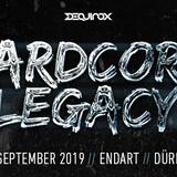 Dj Keek - Hardcore Legacy Short Mix