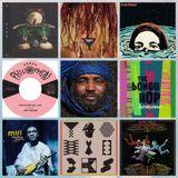 #46 Sociedade Recreativa, Kel Assouf, Nicola Cruz, Jimi Tenor, Newen Afrobeat, Daniel Haaksman, A-WA