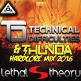 Broken Records Podcast Series - Episode 2 - Technical Difficulties vs MC Thunda