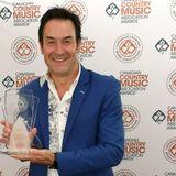 Podcast Big Cactus Country Radio Show #681 Interview of Franck Boucheraud Canadian Music Night