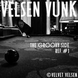 VelsenVunk_theGroovySide_#1