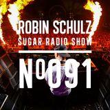 Robin Schulz | Sugar Radio 091