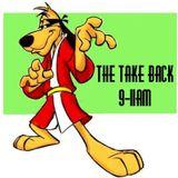 The Take Back April 15th 2017