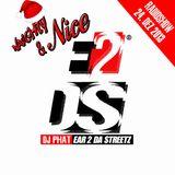 Ear 2 Da Streetz Naughty N Nice X-Mas Radioshow