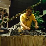 DJ ALE MARQUES - my house mix
