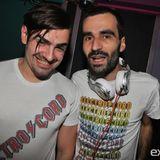 NotSoCommonDj Presents:  The Basstards @ DANCE FM - 19.11.2012