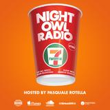 Night Owl Radio 155 ft. ilan Bluestone and Markus Schulz