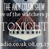 The Andy Cousin Show 08-03-17