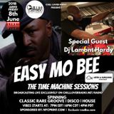 The Time Machine Sessions Ep 07