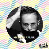 MEED MIX 001 @ Mystery Affair