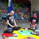 old skool hip hop FanToTape
