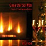 Casa Del Sol #36 PODCAST