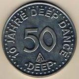 Deep Magic Dance 50 - CD 1 - Best Of Part 1