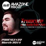 Amazone Podcast 22 Truncate