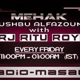 Mahek (Topic: Ruthna Manana) 3rd May Broadcast