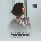 JHENÉ AIKO australian tour ''2018'' MIXTAPE mixed by; DJ.MO™