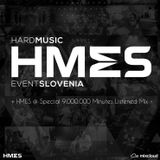 HMES @ Special 9.000.000 Minutes Listened Mix 2016