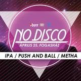 Ipa - Podcast 2 NO DISCO!