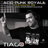 Tiago - Acid Punk Royale 2018 Promo Mix