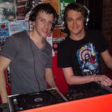 HouseNationUK Live - RicharDJames & Dale Bridge @ The Sun Lounge, Derby - 23/04/2011