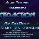 DeePrez - Cedaction 013 - 22-06-2016 / Alme Music World - Invitado especial Ces Stankunas