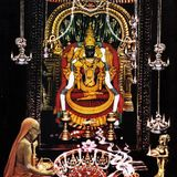 Periyava as Durga to Shri Ra Ganapathi