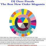 The Best  Of New Order Megamix