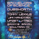 BASSISM pres. Bachelors of Science & Dubsworth | DO, 30.07.2015 @ VOID BERLIN | Tommy Lexxus 003