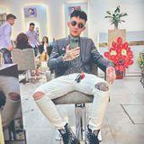 Siêu Phẩm NST 2020 - Happy New Year 2020 - Hoàng Đức Nhân Upload