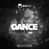Set #01 - Electronic Dance