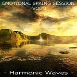 EMOTIONAL SPRING SESSION VOL 3 -Harmonic Waves-