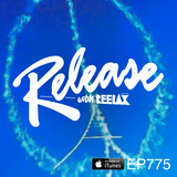 #775 Release with Reelax  | #UNDERGROUNDPULSE