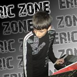 Eric Zone LIVE from New Years Eve (2011-2012)