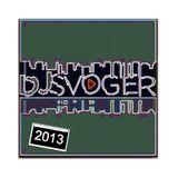 DJ Svoger March 2013 Mixtape - Spring vibes
