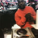 THE DAY AFTER XMAS MIX @ AGAINST ALL ODDS IN WOODBRIDGE MALL WITH DJTONECAPO