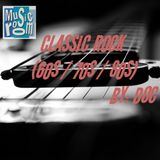 The Music Room's Collection - Classic Rock (60s/70s/80s) (By: DOC 03.17.14)