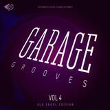 J Slinky presents...Garage Grooves Vol 4 - Oldskool Edition