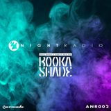 Armada Night Radio 002 (Booka Shade)