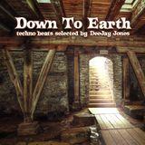 Down To Earth (Techno Mixtape)