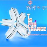 T IS FOR TRANCE [ COSTA RICA Trance Party 2015 ]
