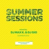 DJ Gio & DJ Max K. - Summer Sessions [2012]