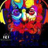 PsyDub #1 DJ Set by MindDub MD