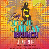 2nd Sexy Second Sunday at the Deco June 9 2013