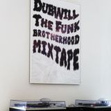 The Funk Brotherhood Mixtape